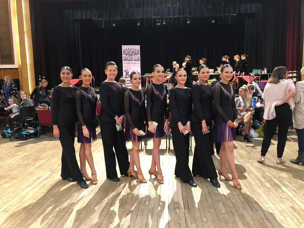 Vicky's School of Dance