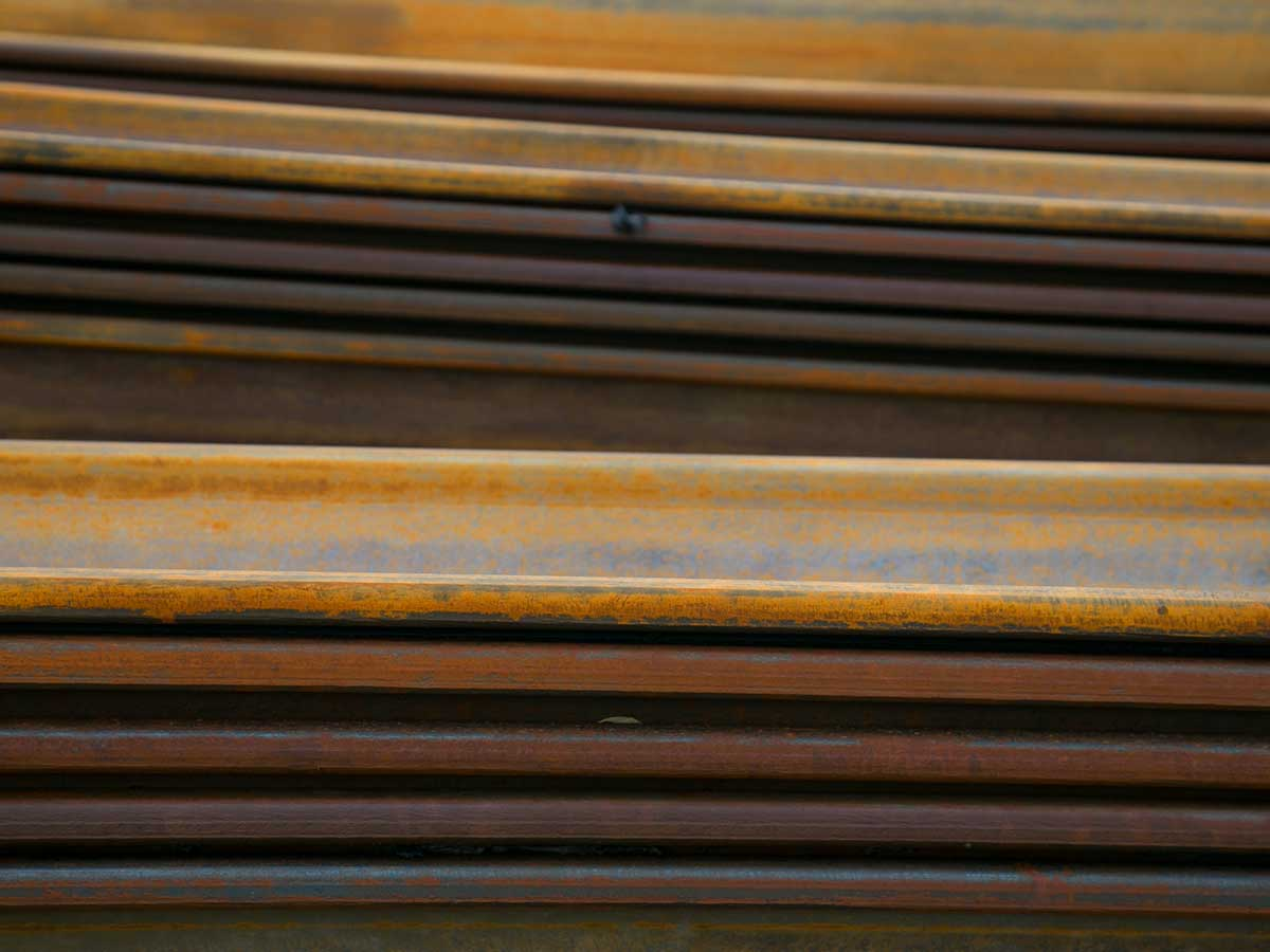 Excavation Support Solutions offer Sheet Pile Hire