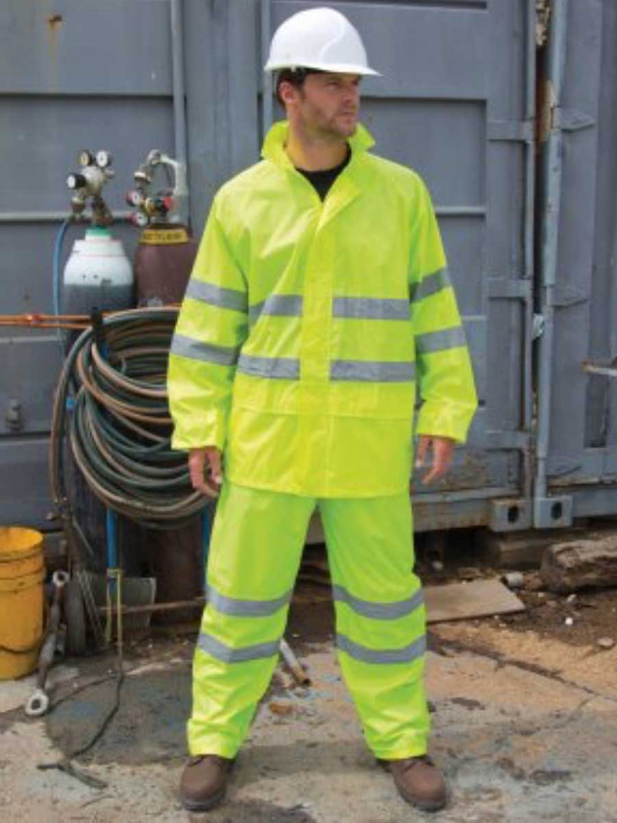 Staying Safe this Winter with clean PPE